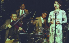 3 ca khúc xưa vừa được cấp phép trong album của Đàm Vĩnh Hưng