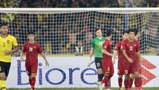 Clip Saad rút ngắn tỉ số xuống 1-2 cho Malaysia