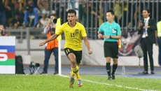 Clip Safawi ghi bàn gỡ hòa 2-2 cho Malaysia