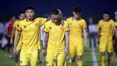 Video Thanh Hóa chia vui với fan khi giành quyền đá trận play-off V-League 2020