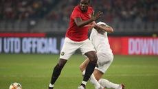 Video MU đánh bại Leeds 4-0 trong lượt trận giao hữu