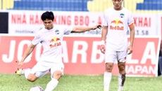 Video: Minh Vương, Công Phượng tỏa sáng rực rỡ, HAGL tiếp tục bay cao tại V-League