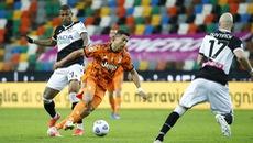 Ronaldo lập cú đúp giúp Juve ngược dòng và níu giữ hi vọng top 4