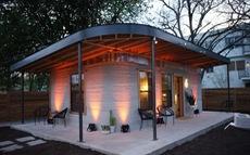 Nhà 3D giá rẻ, hy vọng cho 1 tỉ người vô gia cư