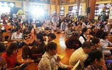 Từ vụ chùa Ba Vàng: đừng để trục lợi tâm linh lan tràn
