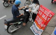 Bảo hiểm xe máy: 'Có vấn đề' về cách thức triển khai, sửa sai thế nào?