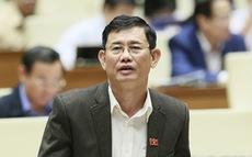 Đại biểu Quốc hội đề nghị 'thiến hóa học' kẻ xâm hại tình dục trẻ em