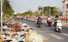 Đường Sài Gòn đâu phải bãi rác, rác ở đâu cứ 'mọc' ra đống đống?