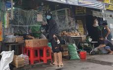 Cước giao hàng nhiều khi cao hơn giá hàng, khách đổ sang mua bán chui