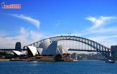 Tour du lịch Úc giá khuyến mãi từ 33,9 triệu đồng