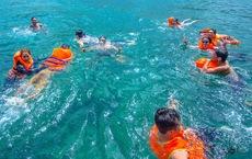 3 bãi biển tuyệt diệu để cắm trại đón bình minh ở Ninh Thuận