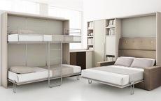 Chọn nội thất thông minh cho căn hộ chung cư