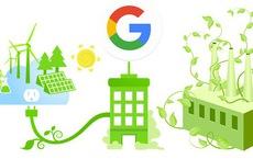 Google làm ra điện sạch nhiều hơn sản lượng của một nước