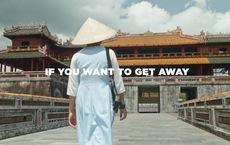 'Nếu bạn lại được đi du lịch, sao không chọn Việt Nam?' lên kênh CNN