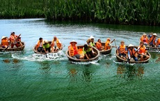 Phát triển du lịch miền Trung: Không đặt nặng số lượng, tăng chất lượng dịch vụ
