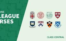 Cơ hội 'cày' miễn phí các khóa học online của những trường ĐH danh giá