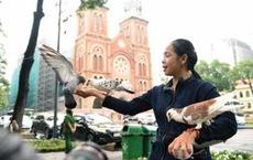 Thèm thanh âm quen thuộc ở Sài Gòn