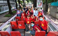 Việt Nam đứng hạng 4 trong danh sách điểm đến mơ ước của du khách