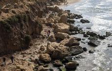 Sự cố tràn dầu thảm họa, Israel đóng cửa toàn bộ bãi biển Địa Trung Hải