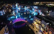 Hai show diễn triệu USD tại 'Thành phố không ngủ'