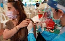 Thái Lan mở 'tour du lịch vắc xin'