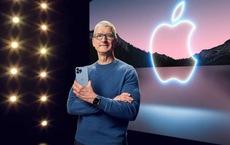 Apple ra mắt iPhone 13: Màu hồng, mạnh mẽ