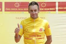 Nhanh hơn 2 giây, Sarda Pered Javier giành áo vàng chung cuộc