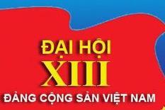 Lấy ý kiến nhân dân về văn kiện Đại hội Đảng XIII từ nay đến 10-11