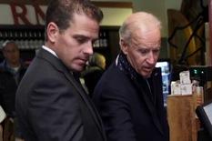 Ông Trump sẽ 'moi' chuyện làm ăn nhà Biden tại tranh luận tổng thống cuối cùng