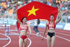 Chưa được phân bổ kinh phí tổ chức SEA Games 31 tại Việt Nam