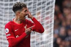 Liverpool 'biến' ngày ra mắt của HLV Ranieri thành ác mộng