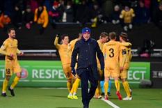 HLV Mourinho có trận thua 'kinh hoàng nhất trong sự nghiệp'
