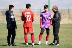 Tuyển U23 Việt Nam trước trận mở màn với U23 Đài Loan: Mọi thứ đã tạm ổn
