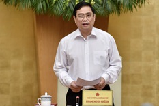 Thủ tướng Phạm Minh Chính kết luận về công tác chuẩn bị bầu cử