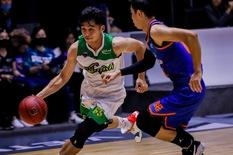 Hủy Giải bóng rổ VBA Tip-Off Cup 2021 vì dịch COVID-19