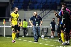 Không được chỉ đạo trận gặp UAE, huấn luyện viên Park Hang Seo bị cấm những gì?