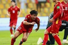Việt Nam và những đội nào góp mặt ở vòng loại cuối cùng World Cup 2022?