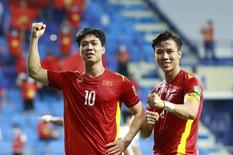 Chủ tịch Liên đoàn Bóng đá Đông Nam Á chúc mừng thành tích của tuyển Việt Nam
