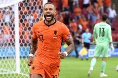 Đánh bại Áo, Hà Lan vượt qua vòng bảng sớm 1 lượt đấu