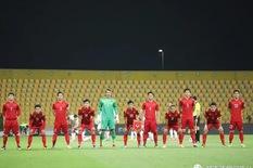 Báo Trung Quốc: 'Nếu không đánh bại tuyển Việt Nam thì tương lai rất ít cơ hội'