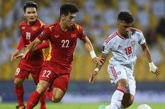 Báo Hindustan Times: 'Sự chậm tiến bộ của Ấn Độ và bài học từ bóng đá Việt Nam'