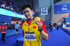 Bị cấm 51 tháng, siêu kình ngư Trung Quốc Sun Yang sẽ vắng mặt ở Olympic Tokyo 2020