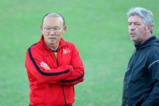 Ông Jurgen Gede làm HLV trưởng CLB Viettel tại AFC Champions League 2021