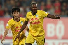 Vòng 13 V-League 2021: Khốn khổ vì dịch!
