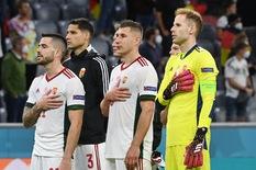 Xếp hạng bảng F Euro 2020: Pháp đầu bảng, Hungary ngẩng cao đầu