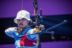 Đối thủ của Ánh Nguyệt phá kỷ lục Olympic tồn tại 25 năm