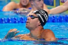 Niềm hy vọng của bơi lội Mỹ tại Olympic gây tranh cãi về vắc xin COVID-19