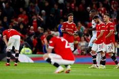 Man Utd thua 'sốc' West Ham tại Old Trafford, chia tay Cúp Liên đoàn