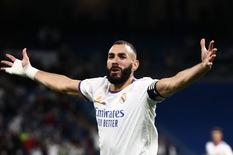Đại thắng Mallorca 6-1, Real Madrid trở lại ngôi đầu bảng