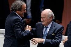Platini: Từ đỉnh cao đến vực sâu